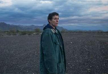 Nomadland, sobre una nómada moderna, llega potenciada a los Óscar, del 25 de abril
