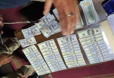 Edwin Characayo, el ministro aprehendido por recibir soborno. Foto: internet