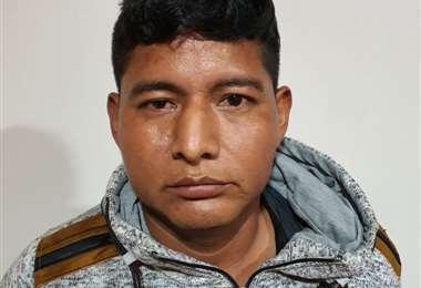 Minsitro de Gobierno, Eduardo del Castillo, explica detención en flagrancia de Characayo