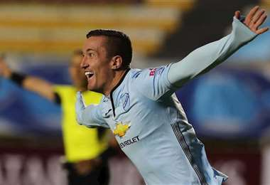 Ramos, goleador de la academia