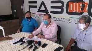 Fabol representará a los jugadores en la reunión  de mañana. Foto: El Deber