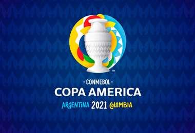 La Copa América 2021 arrancará el 13 de junio. Foto: Conmebol