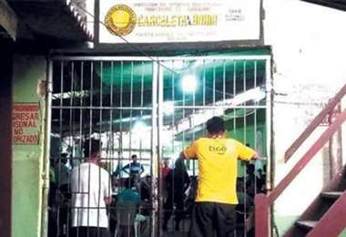 En la cárcel de Bahía 67 internos ya fueron vacunados contra el coronavirus