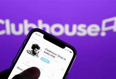 Clubhouse es la aplicación de moda