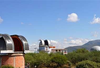 El presupuesto asignado al Observatorio Santa Ana es insuficiente