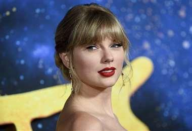 No es la primera vez que Taylor Swift es perseguida por acosadores