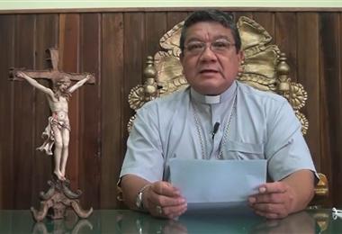 Monseñor Aurelio Pesoa