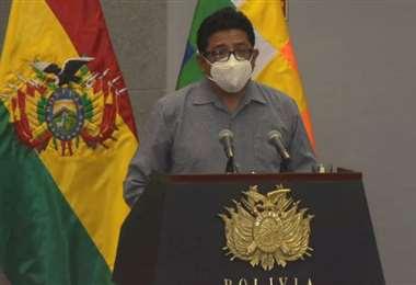 Gonzales deberá hacer frente al tema  de tenencia de la tierra (Foto: APG Noticias)
