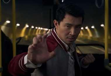 Simu Liu será el protagonista de la historia