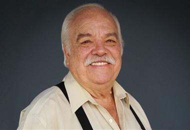 Becker participó en cientos más de un centenar de producciones de TV