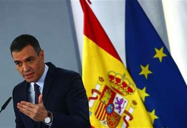 España donará 7,5 millones de dosis de vacuna anticovid. Foto AFP