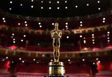 El premio Óscar es el mayor símbolo del triunfo en Hollywood