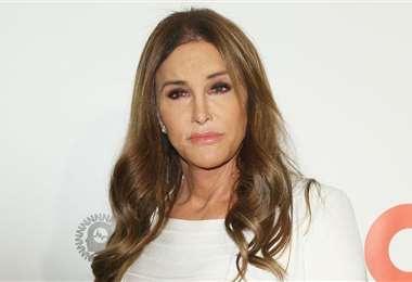 Caitlyn Jenner compartió su transición en Keeping up with the Kardashians