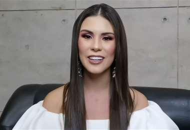 El video de presentación de Lenka Nemer