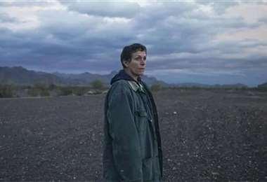 Nomadland fue la mejor película de los Óscar y Frances McDormand, la mejor actriz