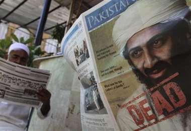 Muchas dudas y mucho riesgo en la captura de Bin Laden