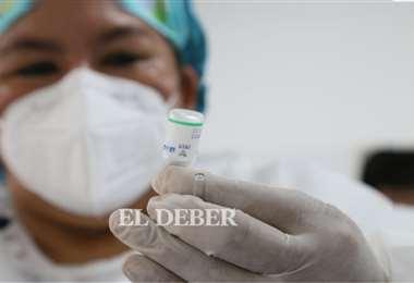 Hay 706 profesionales de salud para los que se acaba el contrato