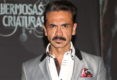 El actor de 62 años se encuentra en estado crítico