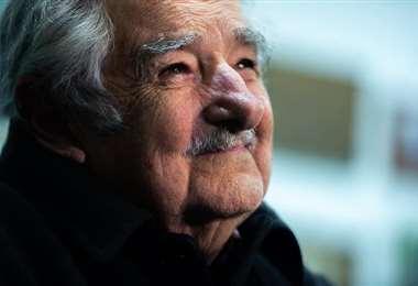 Mujica gobernó Uruguay de 2010 a 2015