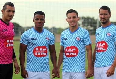 Argentinos Juniors buscará marcar diferencia en su participación. Foto: Álvaro Durán