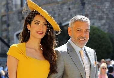 Amal y George Clooney han decidido irse a vivir al sur de Francia
