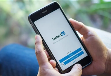Desde este lunes 5 de abril Linkedin dará la semana libre a sus empleados