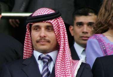 Según el ejército jordano el príncipe Hamza no ha sido detenido