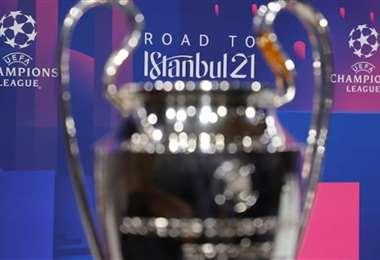 La final de la Champions será en Estambul. Foto: Internet