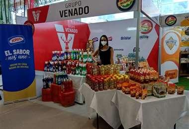Se busca impulsar a producción nacional (Foto: Grupo Venado)