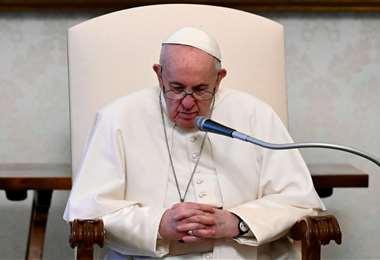 Para juzgar seguirá siendo necesaria la autorización previa del papa