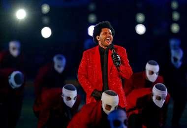 The Weeknd, de 31 años, aspira a 16 premios Billboard