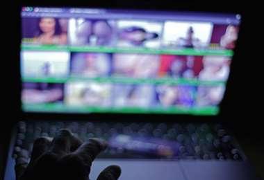 UE saluda acuerdo sobre detección de pornografía infantil en internet