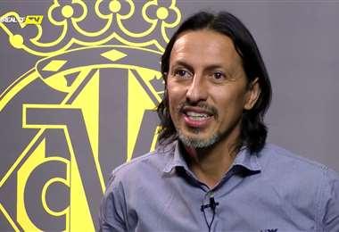 Villarreal CF acordó colaboración a la Juan Manuel Peña Soccer School. V: Club Villarreal