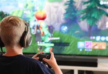 Los videojuegos pueden producir adicción