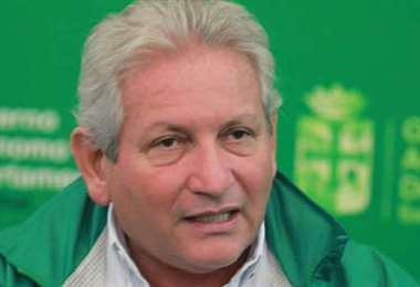 El gobernador Costas entregó obras en San Julián
