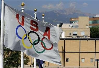 Los juegos de invierno están previstos del 4 al 20 de febrero de 2022. Foto: Internet