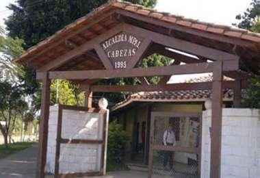 En el municipio de Cabezas, plantean la integración de concejales suplentes a la gestión