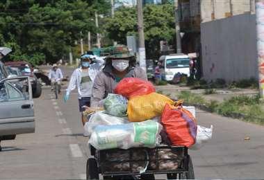 Salud pide a la población respetar los protocolos sanitarios. Foto: Ipa Ibañez