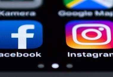 Dos de las redes con más usuarios en el mundo
