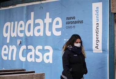 Muchos ciudadanos están en desacuerdo con un nuevo confinamiento
