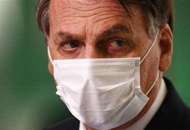 Brasil, con 212 millones de habitantes, supera ya los 340.000 fallecidos