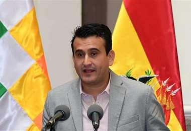 Rodrigo Guzmán.