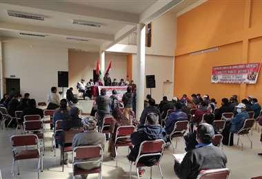 Cívicos exigen al Gobierno central gestionar la reapertura de la frontera con Argentina