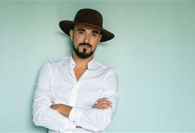 Este artista argentino es uno de los más populares del mundo hispano