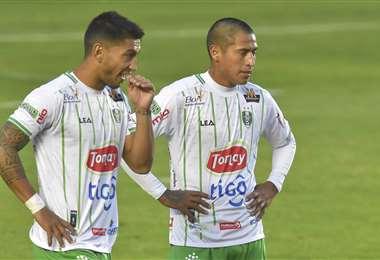 Real Tomayapo llega de perder ante Bolívar. Foto: APG