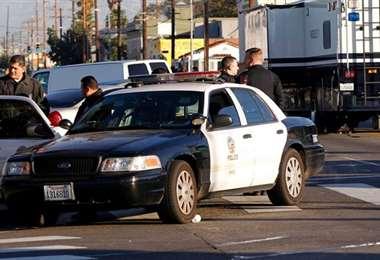 La policía de EEUU, de nuevo envuelta en polémica