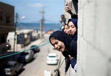 La Franja de Gaza es un enclave empobrecido de dos millones de habitantes