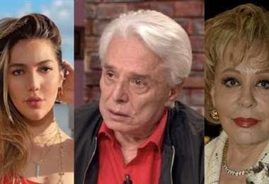 La polémica lleva meses sobre la familia Guzmán-Pinal