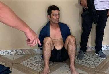 Marcelo Silva Borges, Vida Loca, aguarda la audicencia cautelar