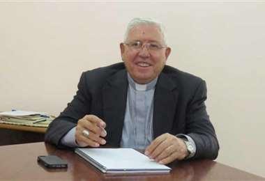 Monseñor Juárez pide reconciliación para superar las disputas